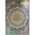 دکتر فرش - 700 شانه - فرش 700 شانه قیطران طرح گلپری رنگ آبی گلپری؛ طرحی جدید از فرش قیطران 1