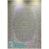 دکتر فرش - 1200 شانه اکریلیک - فرش 1200 شانه قیطران طرح مهرخ رنگ فیلی مهرخ؛ طرحی جدید از قیطران 1