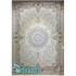 دکتر فرش - 1500 شانه - فرش 1500 شانه قیطران طرح آینور رنگ کرم آینور؛ طرحی جدید از قیطران 1