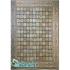 دکتر فرش - 1200 شانه اکریلیک - فرش 1200 شانه قیطران طرح گلاره رنگ سرمه ای گلاره؛ طرحی جدید از قیطران 1
