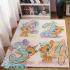 دکتر فرش - فرش کودک - فرش کودک محتشم مدل 100239 فرش کودک 1