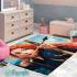 دکتر فرش - فرش کودک - فرش کودک محتشم مدل 100244 فرش کودک 1