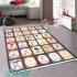 دکتر فرش - فرش کودک - فرش کودک محتشم مدل 100245 فرش کودک 1