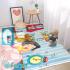 دکتر فرش - فرش کودک - فرش کودک محتشم مدل 100248 فرش کودک 1