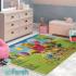 دکتر فرش - فرش کودک - فرش کودک محتشم مدل 100249 فرش کودک 1