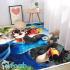 دکتر فرش - فرش کودک - فرش کودک محتشم مدل 100251 فرش کودک 1