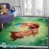 دکتر فرش - فرش کودک - فرش کودک محتشم مدل 100253 فرش کودک 1