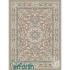 دکتر فرش - 700 شانه - فرش 700 شانه قیطران طرح گلشن رنگ گردویی گلشن؛ طرحی جدید از فرش قیطران 1