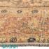 دکتر فرش - فرش چهل تکه - فرش چهل تکه محتشم مدل 100501 رنگ قهوه ای فرش چهل تکه 1