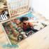 دکتر فرش - فرش کودک - فرش کودک محتشم مدل 100200 فرش کودک 1