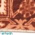 دکتر فرش - فرش چهل تکه - فرش چهل تکه محتشم مدل 100508 رنگ قهوه ای فرش چهل تکه 1