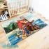 دکتر فرش - فرش کودک - فرش کودک محتشم مدل 100201 فرش کودک 1