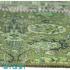 دکتر فرش - فرش چهل تکه - فرش چهل تکه محتشم مدل 100511 رنگ سبز فرش چهل تکه 1