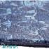 دکتر فرش - فرش چهل تکه - فرش چهل تکه محتشم مدل 100511 رنگ آبی فرش چهل تکه 1