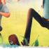 دکتر فرش - فرش کودک - فرش کودک محتشم مدل 100202 فرش کودک 1