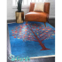 دکتر فرش - فرش سنتی - فرش سنتی محتشم مدل 100306 رنگ آبی فرش سنتی 1