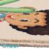 دکتر فرش - فرش کودک - فرش کودک محتشم مدل 100207 فرش کودک 1