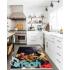 دکتر فرش - فرش آشپزخانه - فرش آشپزخانه محشتم مدل 100464 فرش آشپزخانه 1