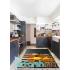 دکتر فرش - فرش آشپزخانه - فرش آشپزخانه محشتم مدل 100466 فرش آشپزخانه 1