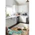 دکتر فرش - فرش آشپزخانه - فرش آشپزخانه محشتم مدل 100467 فرش آشپزخانه 1