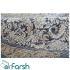دکتر فرش - فرش وینتیج - فرش وینتیج تاپ مدل 1416 + ارسال رایگان + خرید اقساطی | دکترفرش 1