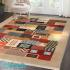 دکتر فرش - فرش سنتی - فرش سنتی محتشم مدل 100307 فرش سنتی 1