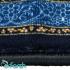 دکتر فرش - فرش اصیل - فرش اصیل محتشم مدل 100901 رنگ آبی فرش اصیل 1