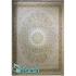 دکتر فرش - 1200 شانه اکریلیک - فرش 1200 شانه قیطران طرح مهناز رنگ کرم مهناز؛ طرحی جدید از قیطران - تصویر کوچک