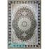 دکتر فرش - 1200 شانه میکرو اکریلیک - فرش 1200 شانه قیطران طرح الهه رنگ خاکستری الهه؛ طرحی جدید از قیطران - تصویر کوچک