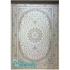 دکتر فرش - 1500 شانه - فرش 1500 شانه قیطران طرح سلطان رنگ کرم سلطان؛ طرحی جدید از قیطران - تصویر کوچک