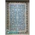 دکتر فرش - 1500 شانه - فرش 1500 شانه قیطران طرح ملیسا رنگ آبی ملیسا؛ طرحی جدید از قیطران - تصویر کوچک