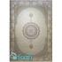 دکتر فرش - 1500 شانه - فرش 1500 شانه قیطران طرح مستانه رنگ کرم مستانه؛ طرحی جدید از قیطران - تصویر کوچک