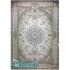دکتر فرش - 1500 شانه - فرش 1500 شانه قیطران طرح ساناز رنگ کرم ساناز؛ طرحی جدید از قیطران - تصویر کوچک