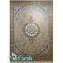 دکتر فرش - 1200 شانه اکریلیک - فرش 1200 شانه قیطران طرح سارا رنگ نسکافه ای سارا؛ طرحی جدید از قیطران - تصویر کوچک