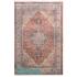 دکتر فرش - فرش وینتیج - فرش وینتیج محتشم مدل 100625 رنگ زرشکی فرش وینتیج - تصویر کوچک