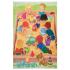 دکتر فرش - فرش کودک - فرش کودک محتشم مدل 100246 فرش کودک - تصویر کوچک