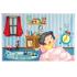 دکتر فرش - فرش کودک - فرش کودک محتشم مدل 100248 فرش کودک - تصویر کوچک