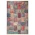 دکتر فرش - فرش چهل تکه - فرش چهل تکه محتشم مدل 100501 چند رنگ فرش چهل تکه - تصویر کوچک