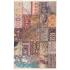 دکتر فرش - فرش چهل تکه - فرش چهل تکه محتشم مدل 100508 چند رنگ فرش چهل تکه - تصویر کوچک