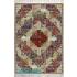 دکتر فرش - فرش چهل تکه - فرش چهل تکه محتشم مدل 100517 فرش چهل تکه - تصویر کوچک
