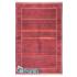 دکتر فرش - فرش سنتی - فرش سنتی محتشم مدل 100300 رنگ شرابی فرش سنتی - تصویر کوچک