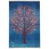 دکتر فرش - فرش سنتی - فرش سنتی محتشم مدل 100306 رنگ آبی فرش سنتی - تصویر کوچک