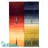 دکتر فرش - فرش سنتی - فرش سنتی محتشم مدل 100304 فرش سنتی - تصویر کوچک