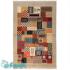 دکتر فرش - فرش سنتی - فرش سنتی محتشم مدل 100307 فرش سنتی - تصویر کوچک