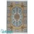 دکتر فرش - فرش اصیل - فرش اصیل محتشم مدل 100908 رنگ فیروزه ای فرش اصیل - تصویر کوچک